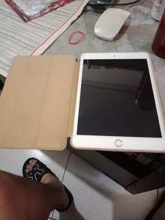 iPad mini3 64G 急售