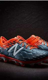 Grade 1 New Balance Visaro Pro FG firm ground Football Boots soccer cleats