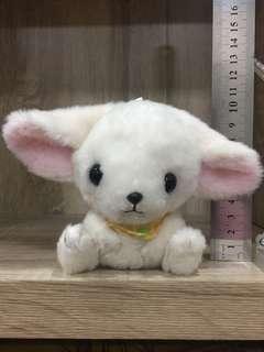 Fox amuse plush soft toy