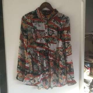 LostLost Shirt!