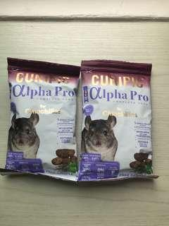 Cunipig Alpha Pro for Chinchillas