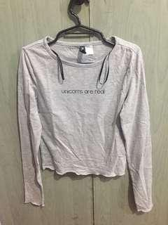 H&M small top