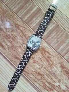 Mickey Disney Safari Watch