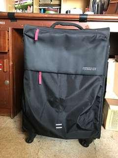 Preloved American Tourister Luggage