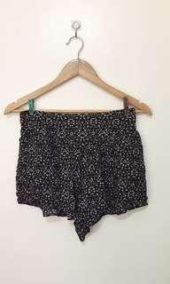 American eagle outfitters beach shorts