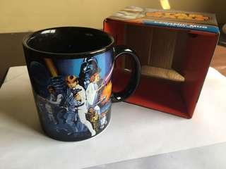 STAR WARS Ceramic Mug Disney (12oz)
