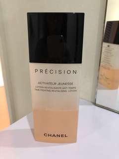 Chanel precision lotion revitalise