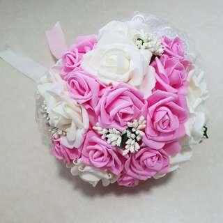 Bridal Hand Bouquet Flower