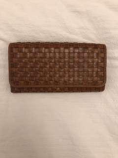 Gorman Leather Wallet