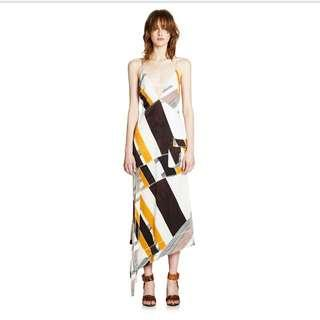 Maning cartell dress