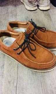 🚚 Rocksteady紳士鞋