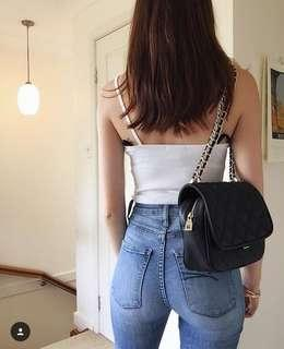 New Zara Hand Bag