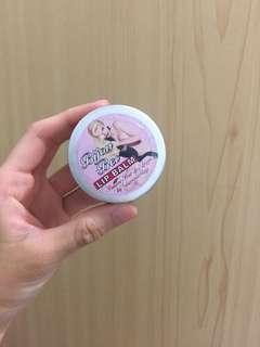 [全新] 澳洲GLAMOUR FLAGE復古氣息潤唇膏Lip Balm (20毫升)