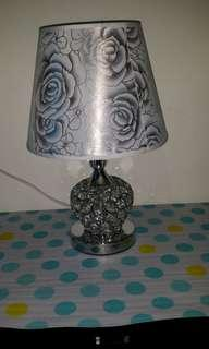 Table lamp..