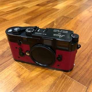 Leica M3 Black (#0349)