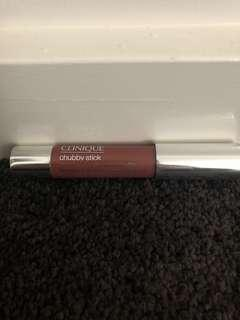 Clinique Chubby Stick Moisturizing Colour Lip Colour Balm