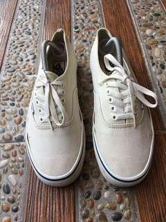 Vans Authentic size 43 not uniqlo topman zara fossil pmp nudie
