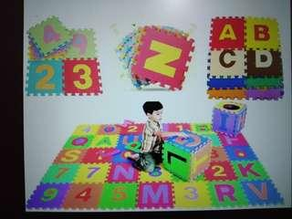 26 Alphabets ABC