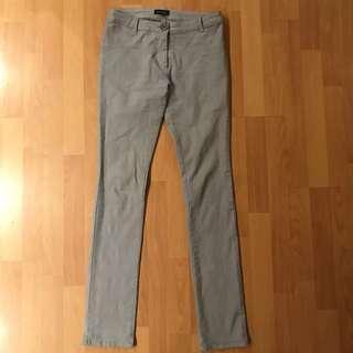 Moochi grey jeans