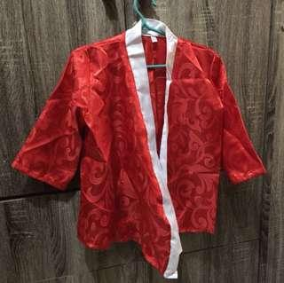 Japan Costume(4t, Good As New)