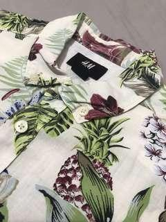 H&M S/S Shirt (Small)