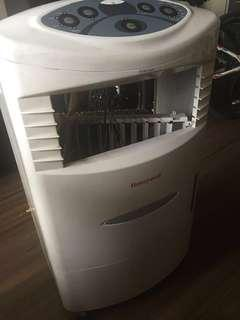 Honeywell Air Cooler CL20AE (for parts)