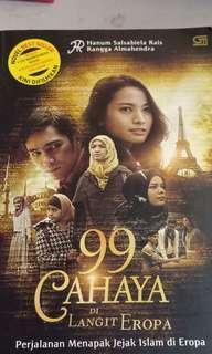 99 Cahaya Di Eropa