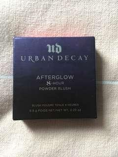 Urban Decay Blush - Crush