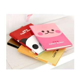 🚚 Children's Day Gift/ Creative stationery cute little animal A6 post N notes