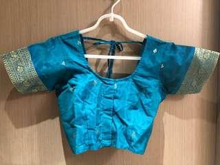 Indian two piece set