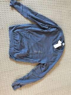 Uniqlo men's jumper size M