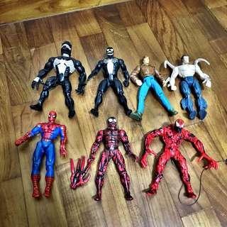 Marvel Toybiz