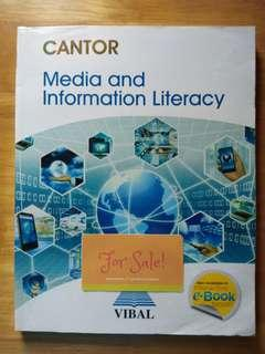 SHS Book: Media and Information Literacy