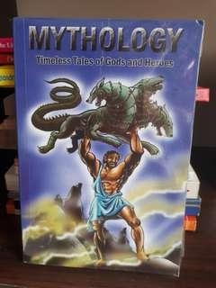 Methology Timeless tales of Gods and Heroes