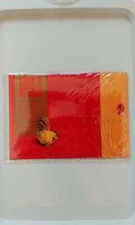香港郵政-雞年套摺