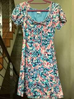 ESPRIT tea dress