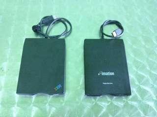 USB Diskette Drive