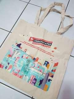 Urbanscapes 2017 Tote Bag