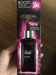L'Oréal Youth Code Boosting Essence