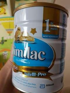 (Reserved)Brand new Similac 0 to 12 months