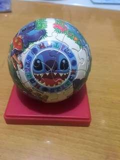 史迪仔Puzzle Ball