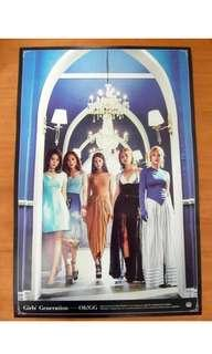 Girls' Generation-Oh!GG Lil'Touch Poster