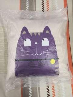 🆕 Cat Pillow