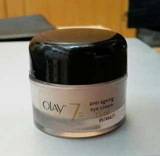 Olay Eye Cream Anti Aging 15ml Anti Penuaan Anti Wrinkle - Krim Mata