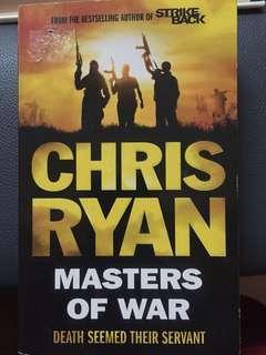 Chris Ryan Masters of War