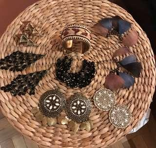 Accessories for 200 php