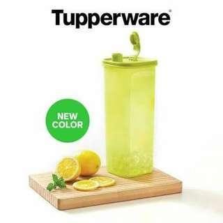 Tupperware pitcher 2L