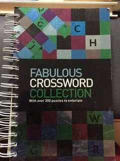 Fabulous Crossword Collection