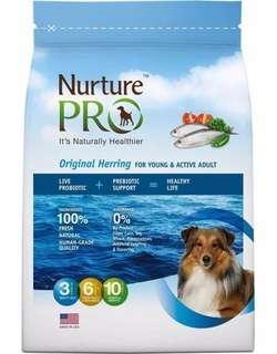 Nurture Pro Original Herring 26lb
