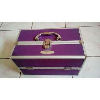 Beauty Case Krisbow